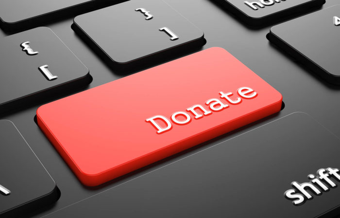 nonprofit donor management systems