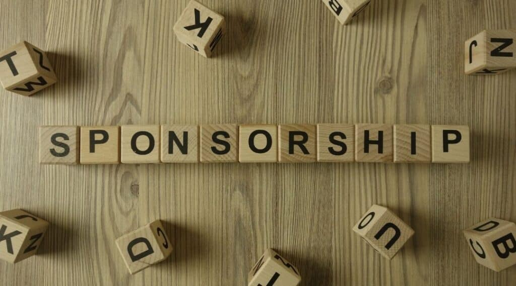 GiveLife 365 - 5 Ways to Build Sponsorships for Non-Profits