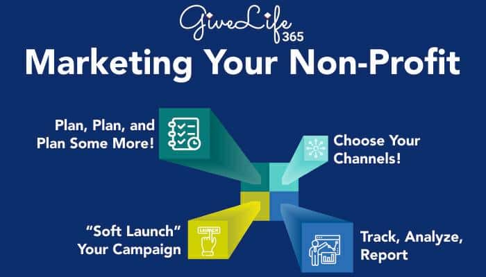 marketing your non profit