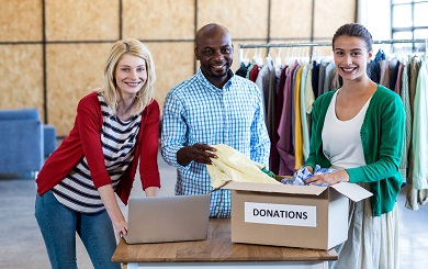 How To Get Donations For Non-Profit